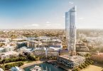 Proposed Ritz-Carlton Sidney project