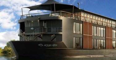 Aqua Nera by Aqua Expeditions