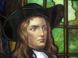 William Penn...
