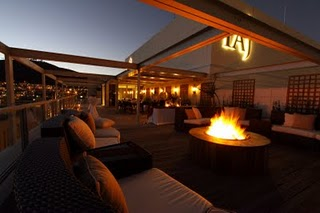 Taj's Presidential Suite Johannesburg