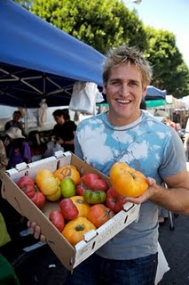 Chef Curtis Stone