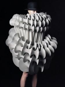 Rowan Mersh, textile artist