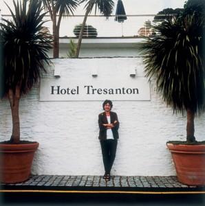 Tresanton Hotel owner Olga Polizzi
