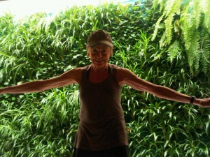 Luxury hotels and travel - Luxury travel guru Mary Gostelow at Banian Tree Macau Spa