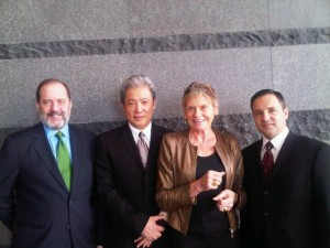 Luxury hotels and travel Macau- Michael French, Paul Kwok, Mary Gostelow and Claudio Salgado