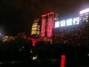 Luxury hotels and travel - Pink Peninsula Hong Kong