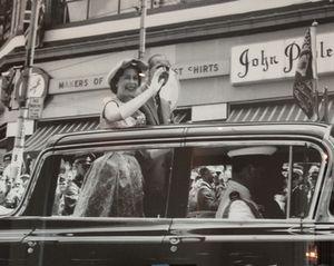The Queen in Toronto, 1959