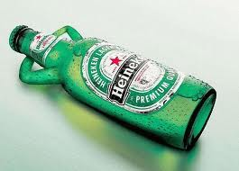 Time for a Heineken, or for bed?