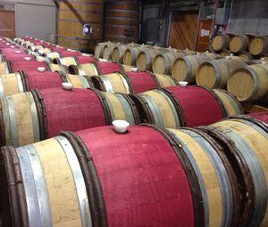 Barrels…