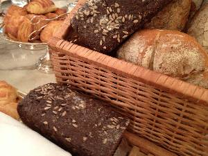 .. and some of the breads