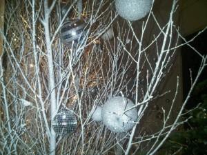 Winter wonderland continues at the Berkeley luxury hotel