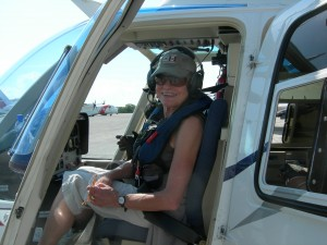 ury hotels and travel - Mary Gostelow about to fly around Great Exuma