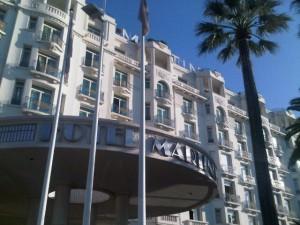 Hotel Martinez, built by Emmanuel Martinez in 1929