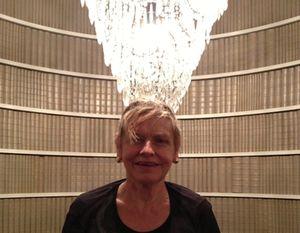 The 'Willard' chandelier