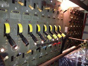 ... and Edison's lighting controls