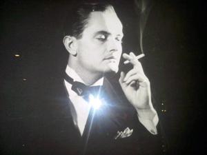 Le Smoking, at Claridge's, London