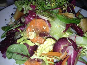 Al Ain salad