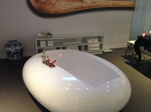 How abut this bathtub?
