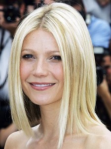 Gwyneth Paltrow is the kind of girlfriend anyone, everyone, needs