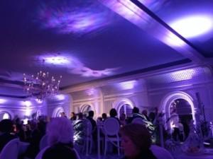 The Chairman's dinner, Hôtel du Cap...