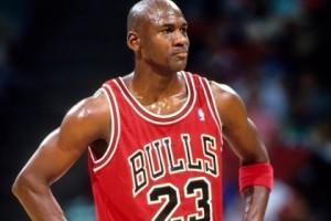 Big 23 - Michael Jordan