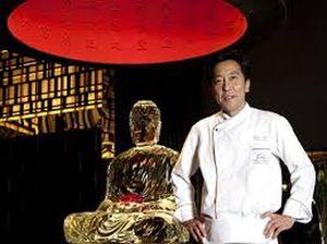 .. and lovely chef Yutaka Saito