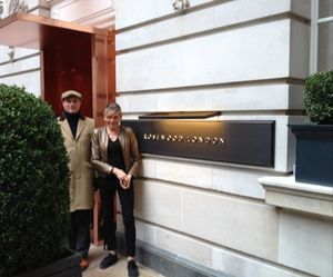 Welcome to Rosewood London