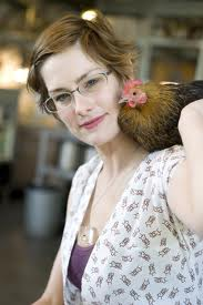Marije Vogelzang, founder of Eating Design