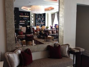 The Writers Bar