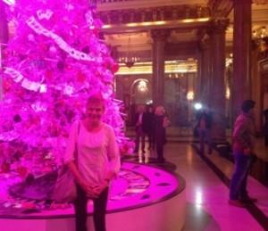 Tree in the Casino