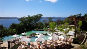 Andaz Papagayo is two weeks old