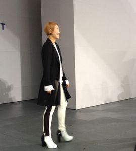 Jarret designer Ji Youn Lee