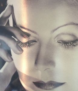 Garbo, and nails...