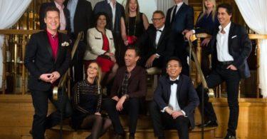 Most influential luxury travel designers