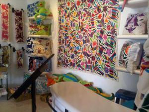 Las Ventanas al Paraiso gallery shop