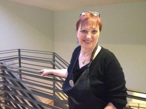 New Age therapist 2014, Kim Rietman