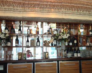 Lava's bar