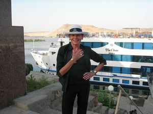Nile memories