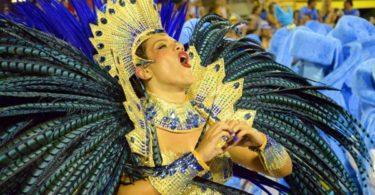 Rio de Janeiro carnival - Riotur