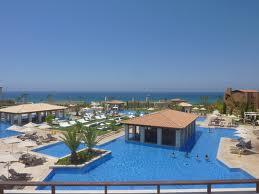 luxury Costa Navarino hotel, Greece