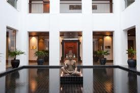 courtyard sukhothai luxury hotel bangkok