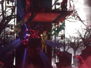 .. Cirque du Soleil