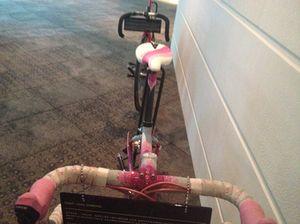 Bike on corridor