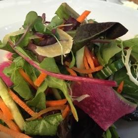 A Juniper salad