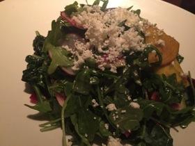 Republic Square salad