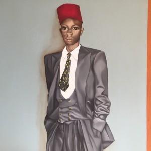 Pasha painting