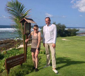 Shangri-La's Villingili Island Resort and Spa