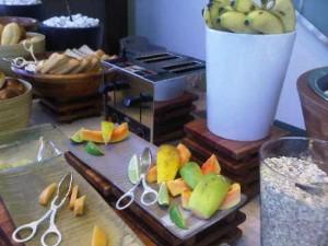 club breakfast buffet grand hyatt sao paulo luxury hotel