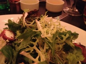 Bristol salad