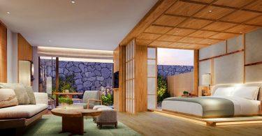Hotel New Mitsui, Kyoto, Japan - Room